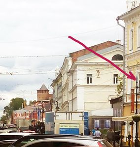 Photo for Rozhdestvenskaya Street is the oldest in our city! and the most interesting