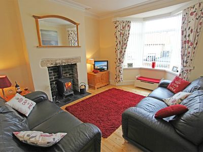 Photo for 3 bedroom Cottage in Seahouses - CN165