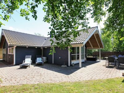 Photo for Vacation home Bjerge Nordstrand in Store Fuglede - 6 persons, 3 bedrooms