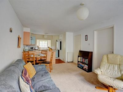 Photo for Apartment St Andrews Court in St. Ives - 4 persons, 2 bedrooms