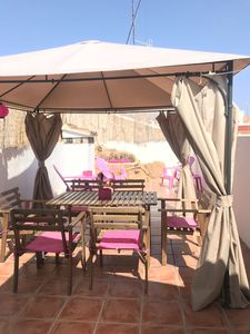 Photo for Flats Friends Torres Quart 2 bedrooms with terrace