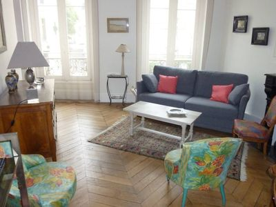 Photo for Apartment in the heart of Versailles