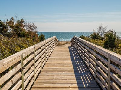 Photo for Enjoy the Crystal Coast with Ocean Views From Every Room!