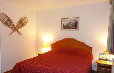 Photo for Large & quiet 4p apartment in South Chamonix