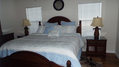 Photo for Blufton, Hilton Head Is SC. Vacation home. 3BR. 2BA Sleeps 8. 2-Night Min Stay
