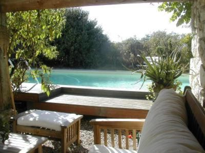 Photo for country holiday home - 4 rooms - 4 persons