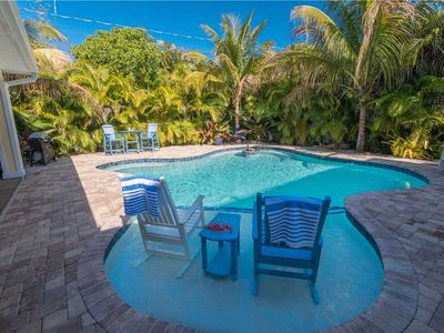 Photo for Private Pool and August Discounts at Sunshine Reef! Reserve Your Stay Today!!