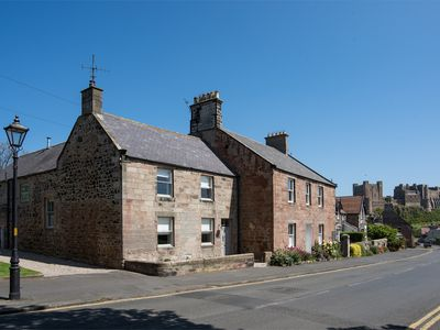 Photo for 4 bedroom House in Bamburgh - CN089