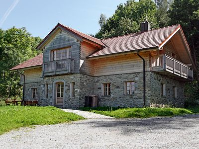 Photo for Frankenried Holiday Home, Sleeps 6