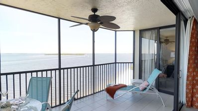 Photo for Bay View Tower #633 - Sanibel Harbour Resort
