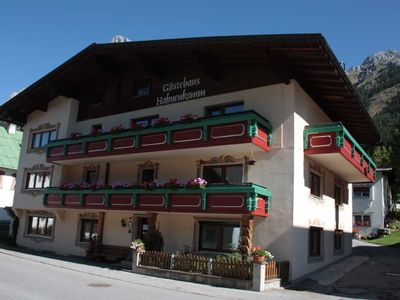 Photo for Double room with breakfast - Haus Hahnenkamm