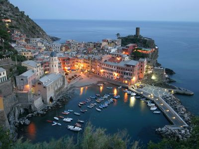 Photo for Apartment/ flat - Vernazza