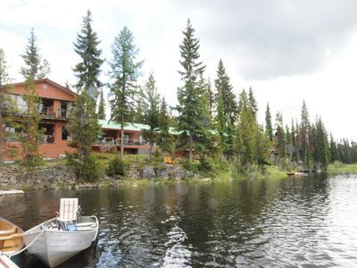 Photo for Lakeside Lodge Suite at a Wilderness Resort