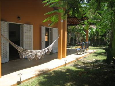 Photo for House for your family in the condominium of Itamambuca!