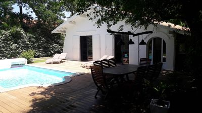SOUTH COAST - VILLA SLEEPS 10 - Arcachon