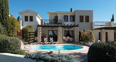 Photo for Villa HG33 - Kornos - Two Bedroom Villa, Sleeps 4