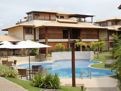 Photo for Excellent Village 3 Baths New Duplex With Terrace Gourmet Near The Beach And Village