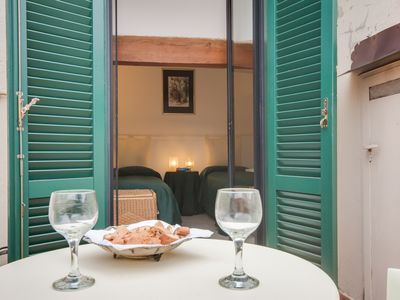 Photo for Altana 3 bedrooms holiday rental in Florence