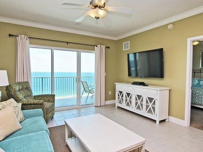 Photo for Crystal Shores West 702- The Sand is White ~ The Water is Clear~ Its time for YOU to be HERE!