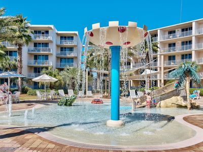 Photo for Waterscape A525 - 842726: 2  BR, 2.5  BA Condominium in Fort Walton Beach, Sleeps 8
