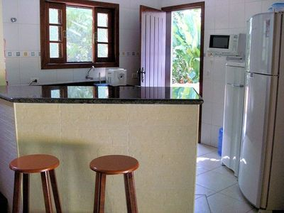 Photo for BEAUTIFUL 3 BEDROOM HOUSE, BEING A SUITE, SWIMMING POOL, CLOSE TO THE SEA