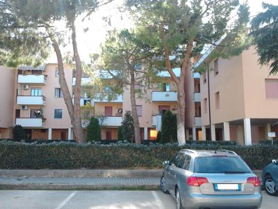 Photo for Holiday apartment in Tortoreto