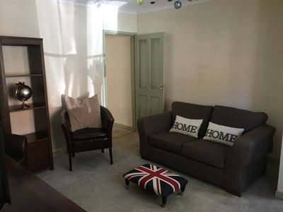 Photo for GABLE COTTAGE. - One Bedroom Cottage, Sleeps 3