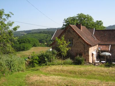 Photo for Fully Renovated Traditional Burgundy Farmhouse