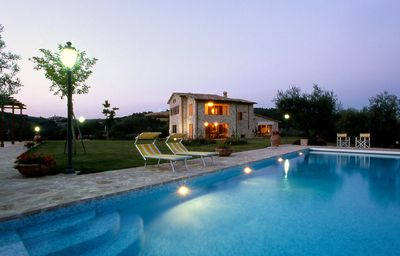 Photo for Superb 4 bedroom Villa in Collazzone (Q5679)