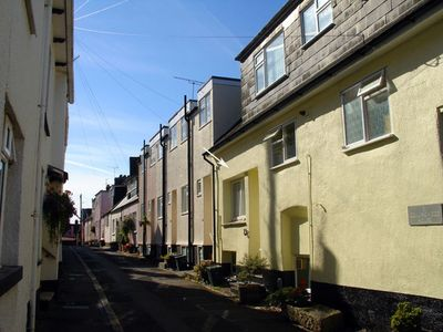 Photo for 2 Collingwood House, Topsham