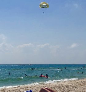 Photo for Discount! June 1St Thru 3rd 150$ A Night+Taxes & Fees~Beachfront Oasis~Book Now!