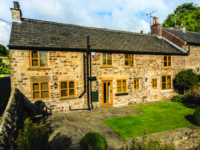 Photo for 2 bedroom Cottage in Sheffield - PK544