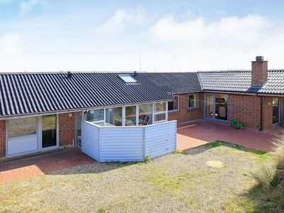 Photo for Spacious Holiday Home with Sauna in Ringkøbing