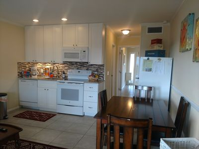 Photo for awesome condo, clean with great view -- summer weeks available