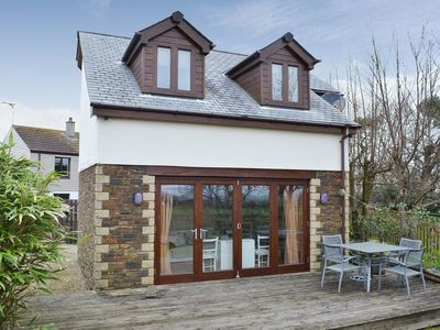 Photo for 2 bedroom accommodation in Cubert, near Newquay