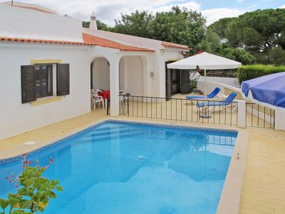 Photo for Vacation home Neves II (ABU141) in Albufeira - 6 persons, 3 bedrooms
