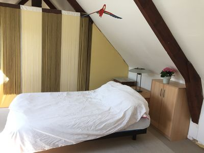 Photo for Studio equipped in the center of Lannion close to all comodities and beaches