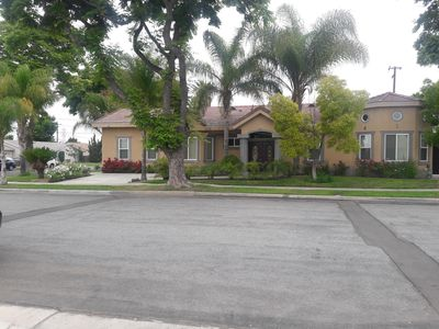 Photo for June $625 Luxury  ,6 Bedroom/6 Bath MINUTES FROM DISNEYLAND,CONVENTION CENTER!