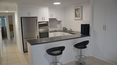 Photo for 2BR Apartment Vacation Rental in Runaway Bay, QLD