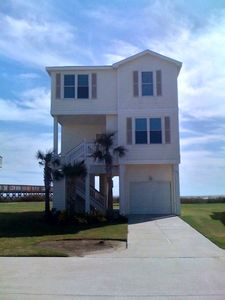 Photo for Beach Front Home in Pointe West.  4 Bedroom/4 Bath Home