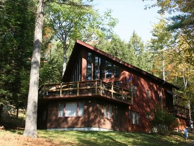 Photo for Fabulous 6 Bedroom Quechee Vermont 4 Season Vacation Destination