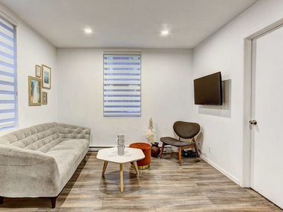 Photo for 2 bedroom accommodation in Downtown Montreal