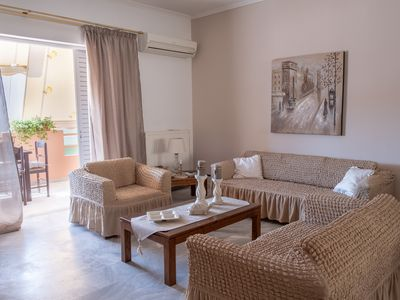 Photo for Apartment Vacation Rental in Rethymno