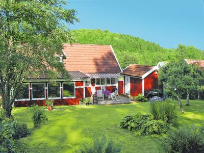 Photo for Vacation home Ferienhaus mit Sauna (HAL037) in Halland - 5 persons, 3 bedrooms