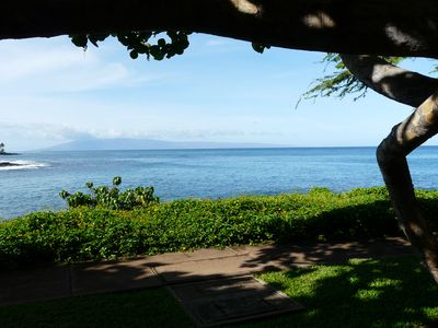 Photo for Napili Point A10 - A Piece of Paradise - Fully A/C
