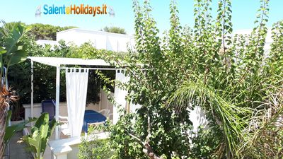 Photo for Elegant Holidays Houses in Residence  to 100m from sea, near Gallipoli