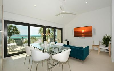 Photo for Firethorn 333 - 2 Bedroom Condo with Private Beach with lounge chairs & umbrella provided, 2 Pool...