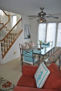 Photo for Fantastic Ocean views and Steps to the Sand in Ocean Beach!
