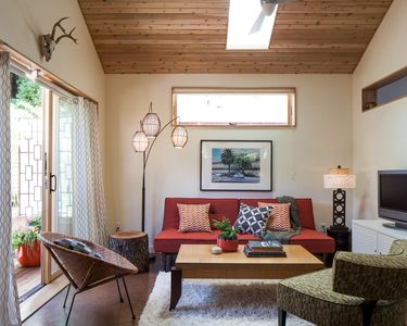Photo for PDX Eco Cottage Guesthouse