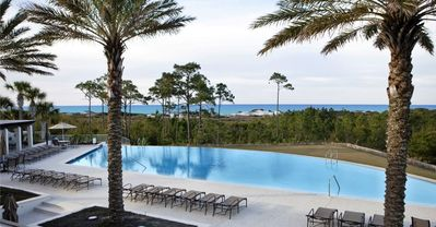 Photo for 2020 Rates Reduced! Beach and Pools~Silver Dunes Cottage at Cypress Dunes 30A